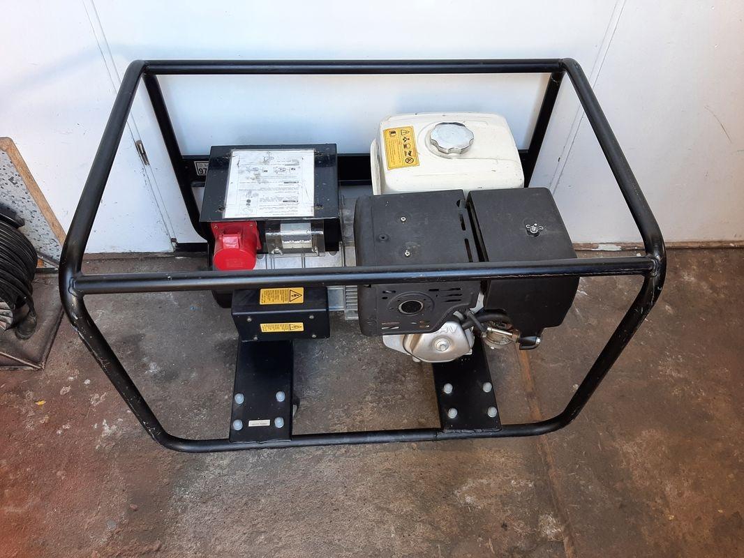generator mocy elektrycznej 1