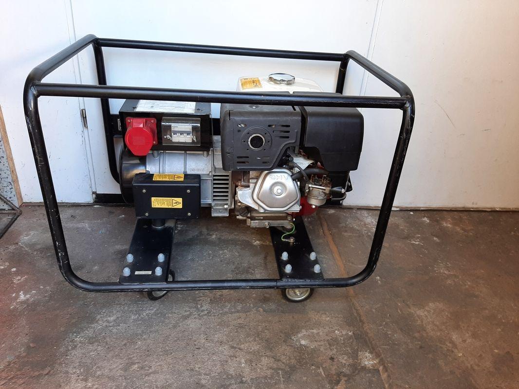 generator mocy elektrycznej 2